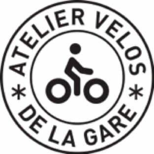 Atelier vélo de la gare