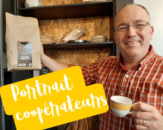 Notre producteur de café : Chorti !!